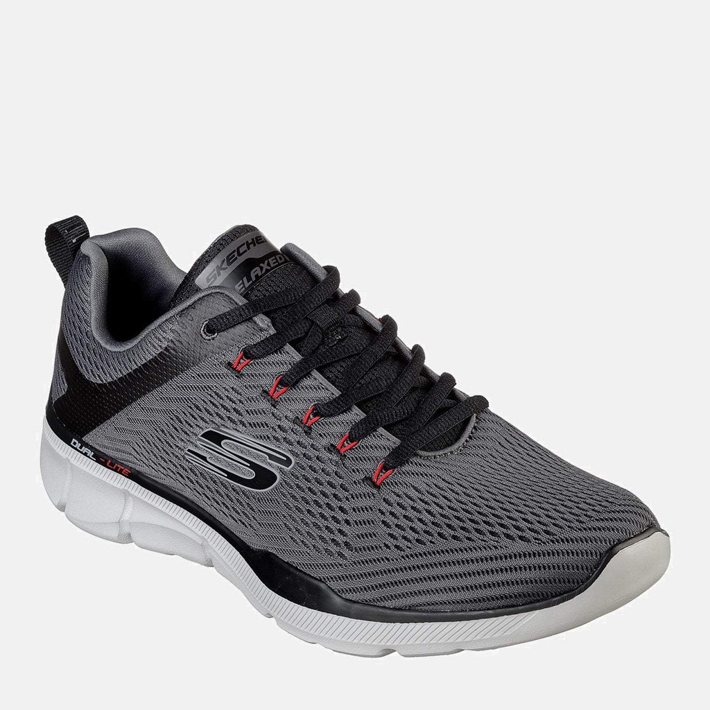 Skechers Footwear 39 EU / Black Equalizer 3 52927 Charcoal Black