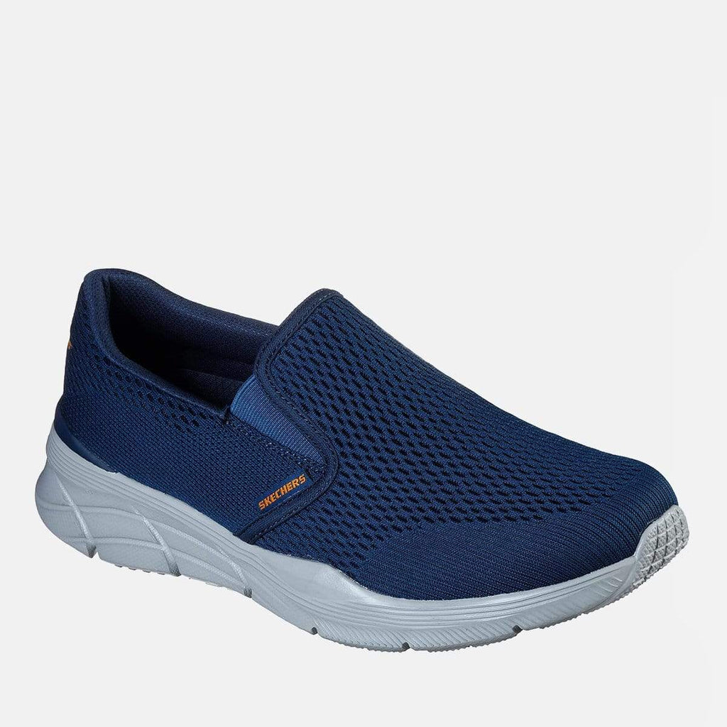 Skechers Footwear Equalizer 4.0 232016 Navy Orange
