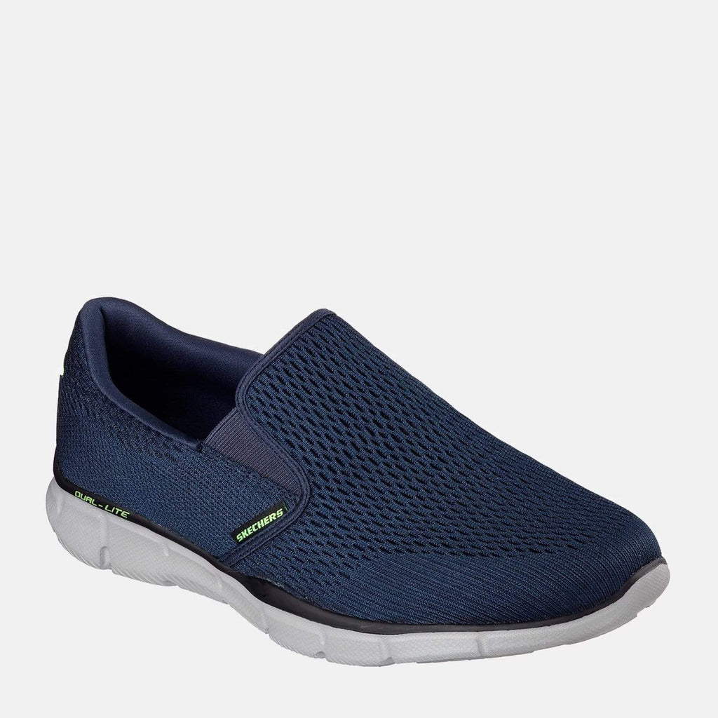Skechers Footwear Equalizer Double-Play 51509 Navy