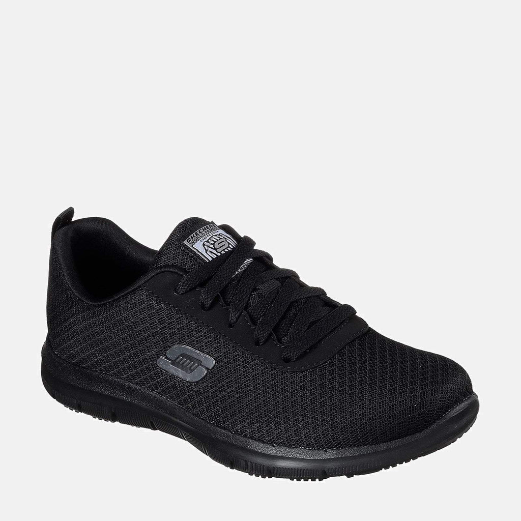 Skechers Footwear 36 EU / Black Ghenter Bronaugh 77210EC Black