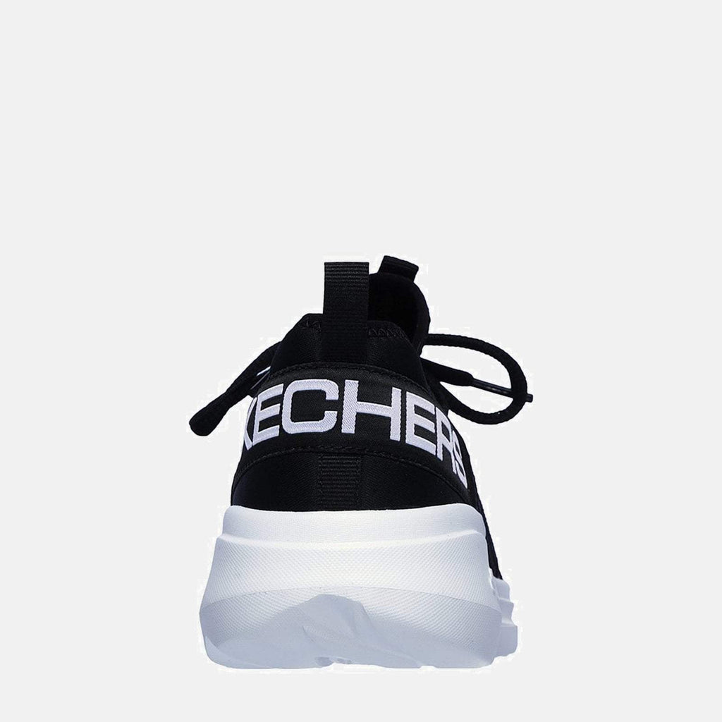 Skechers Footwear 36 EU / Grey Go Run Fast Valor 15103 Black White