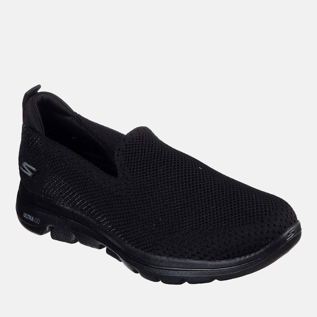 Skechers Footwear Go Walk 5 Prized 15900 Black Black