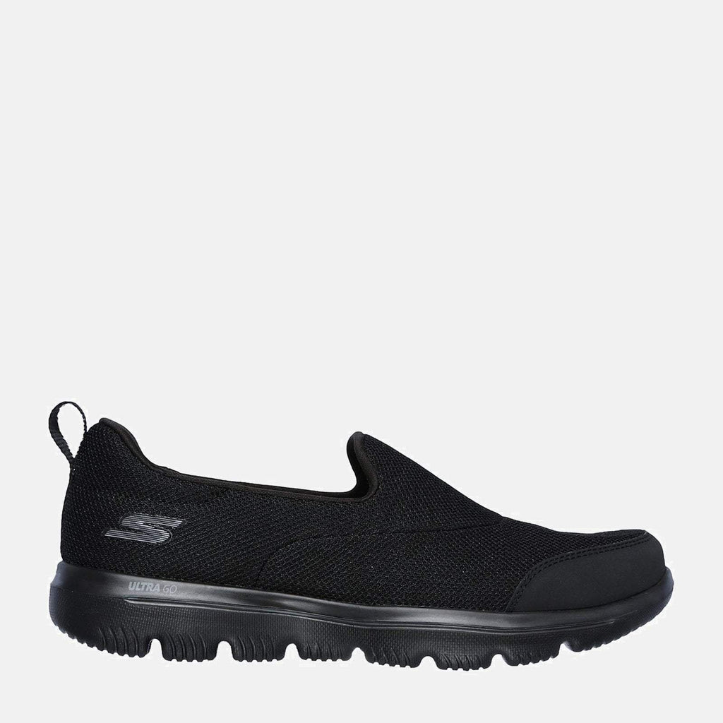 Skechers Footwear 36 EU / Black Go Walk Evolution Ultra Reach 15730 Black Black