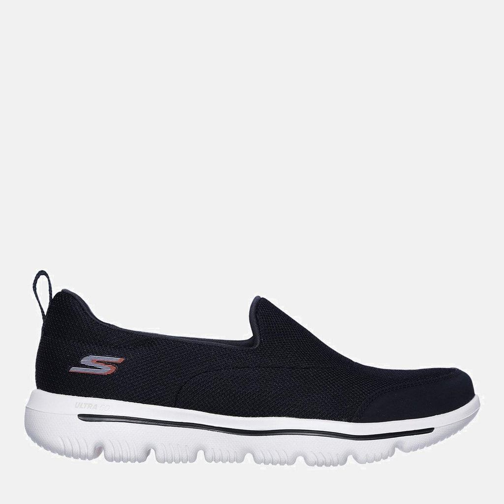 Skechers Footwear 36 EU / White Go Walk Evolution Ultra Reach 15730 Navy White