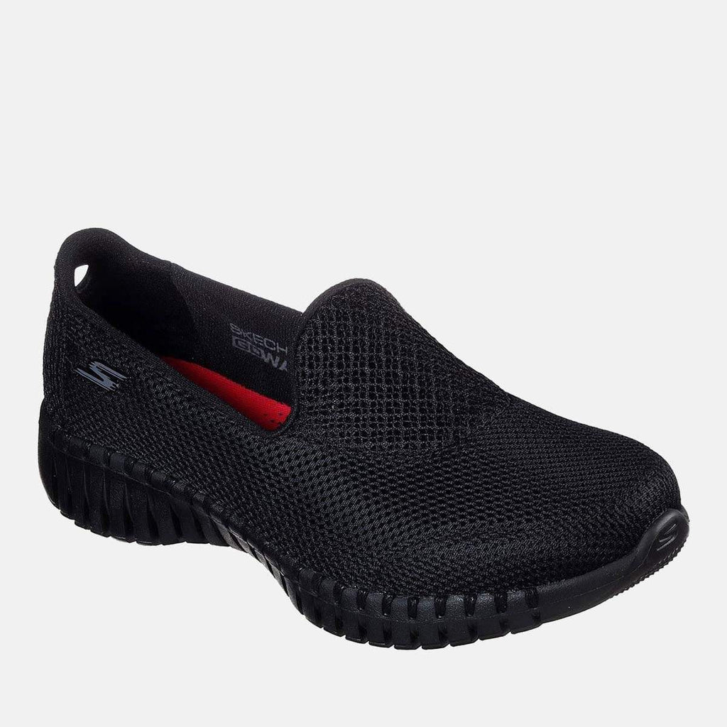 Skechers Footwear Go Walk Smart 16700 Black Black