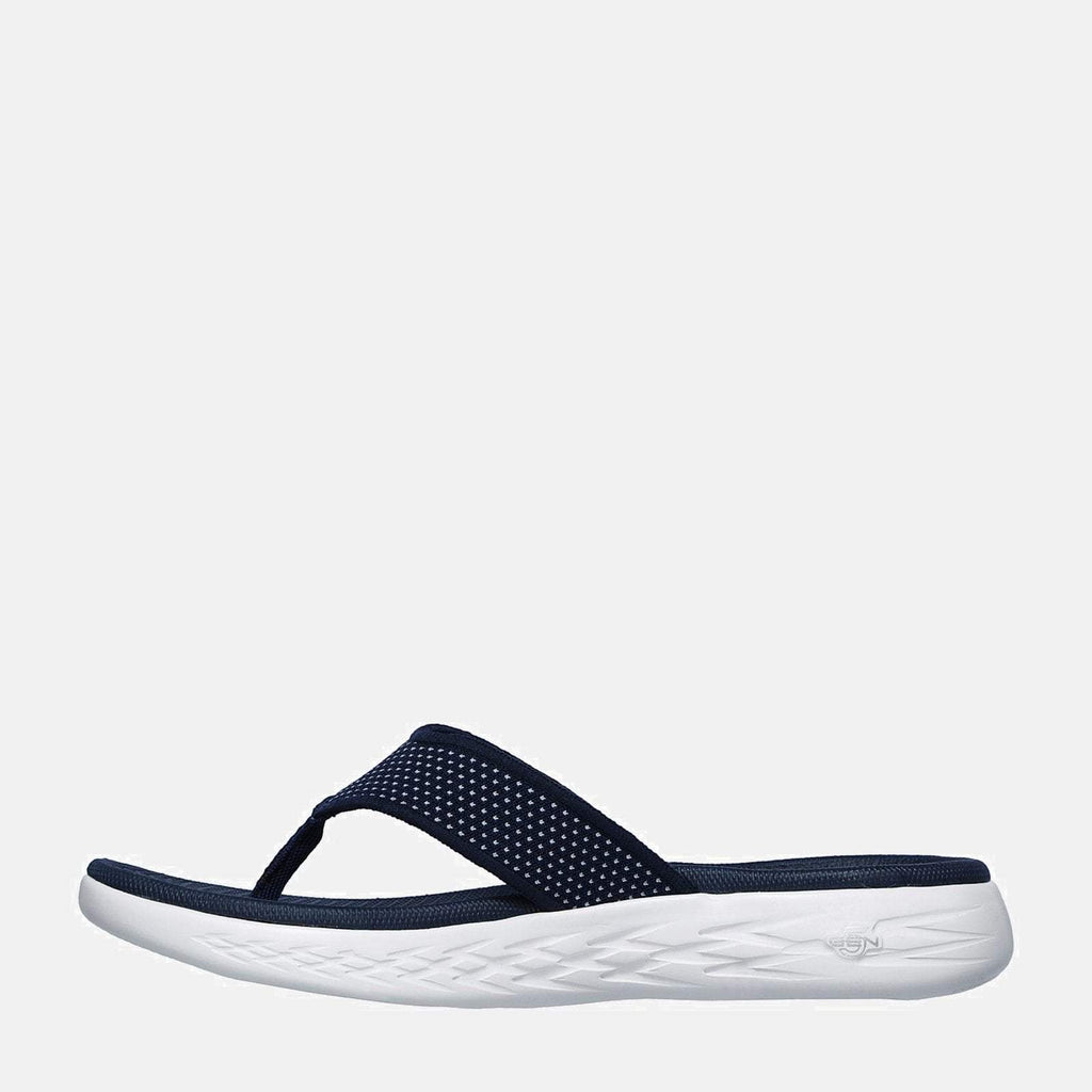 Skechers Footwear 36 EU On-The-Go 600 15300 Navy White