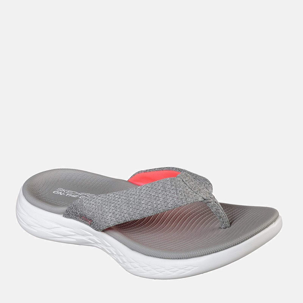 bfc06b9b985d Skechers Footwear 36 EU   Pink On-The-Go 600 Preferred 15304 Grey Pink