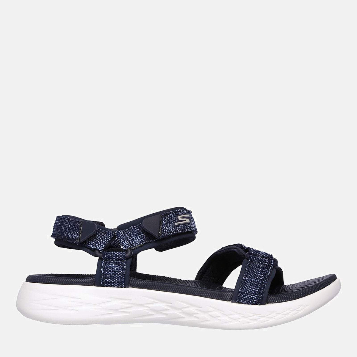 ed73805d851d On-The-Go 600 Radiant 15315 Navy White – Bells Shoes