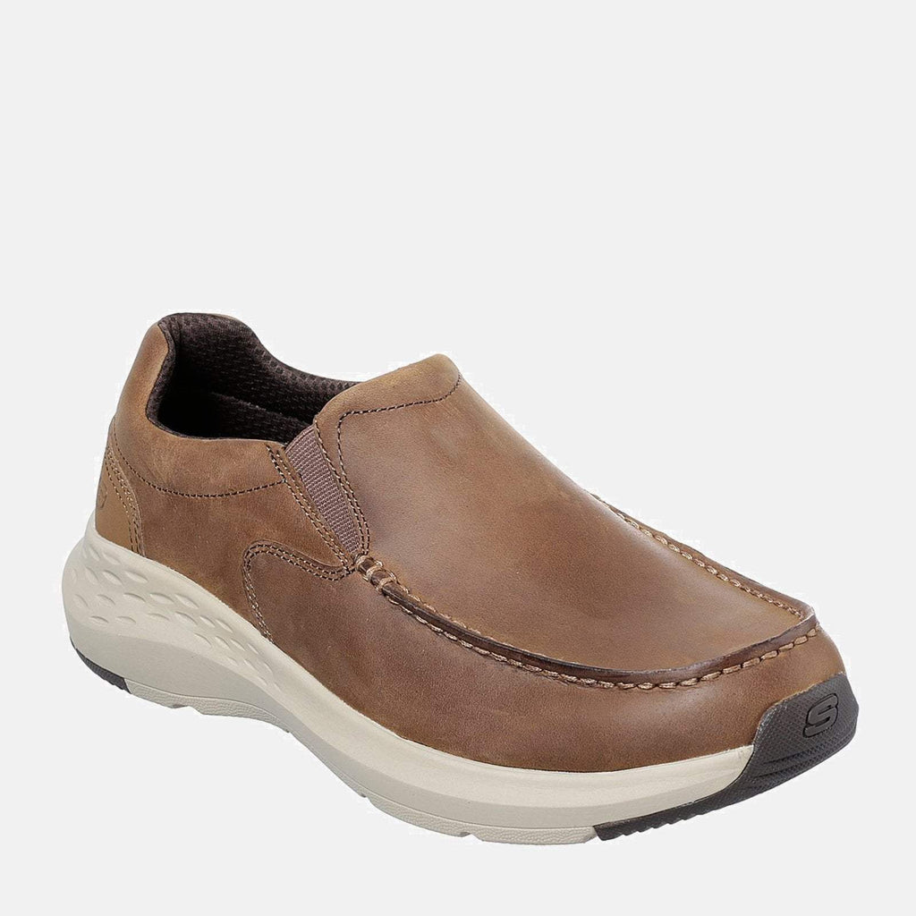 Skechers Footwear 39.5 EU / Brown Parson Magro 65831 Desert Brown