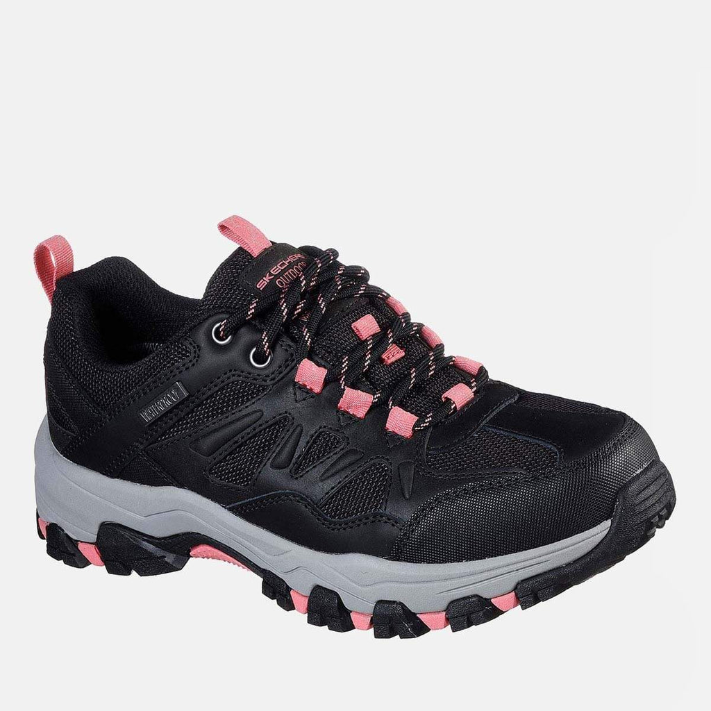 Skechers Footwear Selmen West Highland 167003 Black Coral
