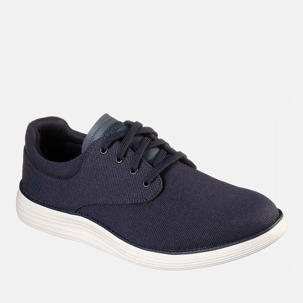 Skechers Footwear Status 2.0 Burbank 204083 Navy