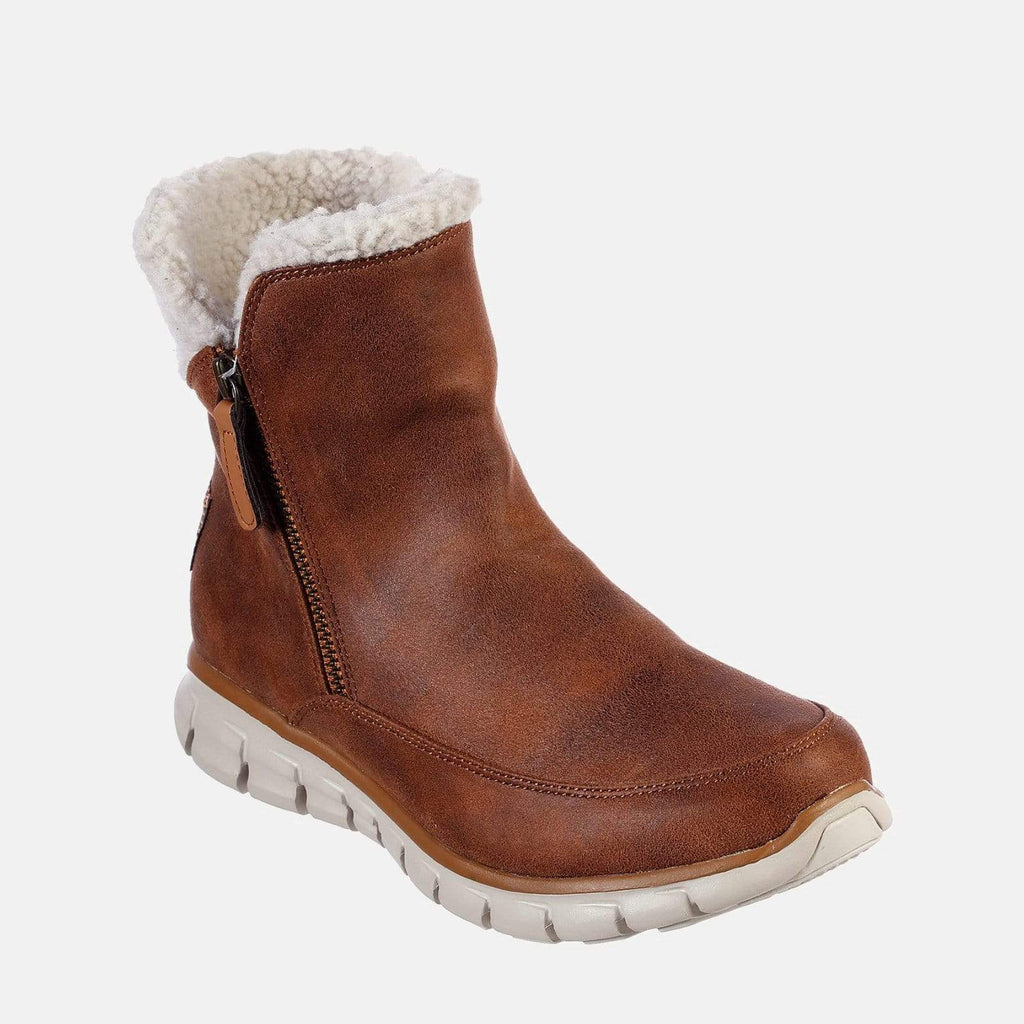 Skechers Footwear Synergy Collab 44779 Chestnut