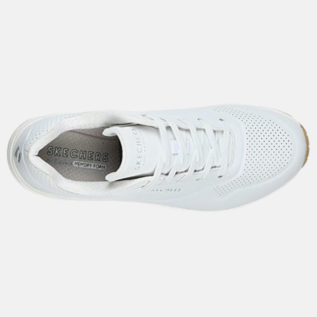 Skechers Footwear Uno Stand On Air 73690 White