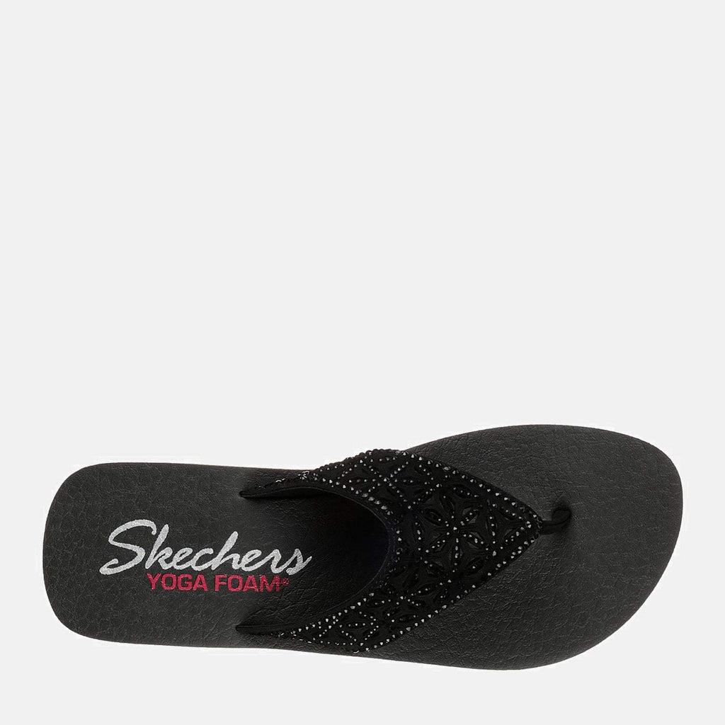 Skechers Footwear 36 EU / Black Vinyasa Glass Star 31611 Black Black
