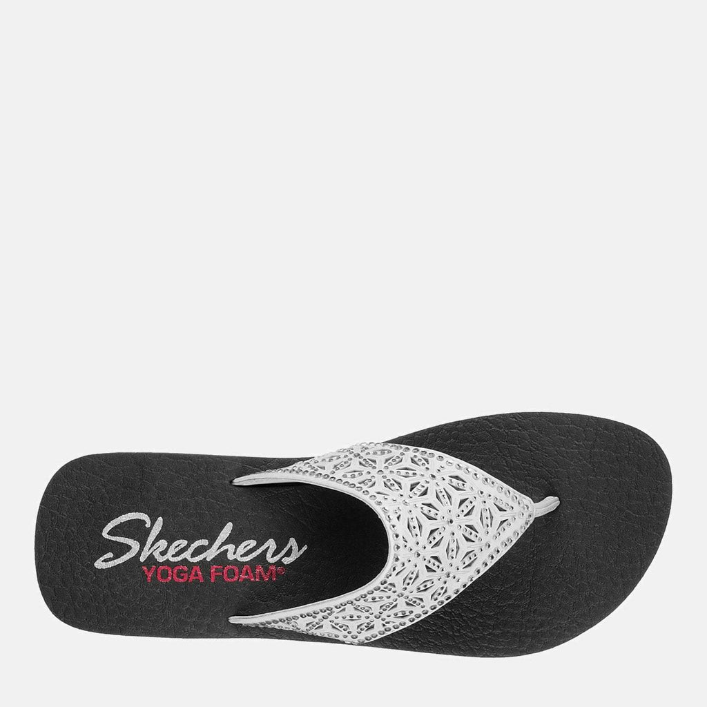 Skechers Footwear 36 EU / White Vinyasa Glass Star 31611 White