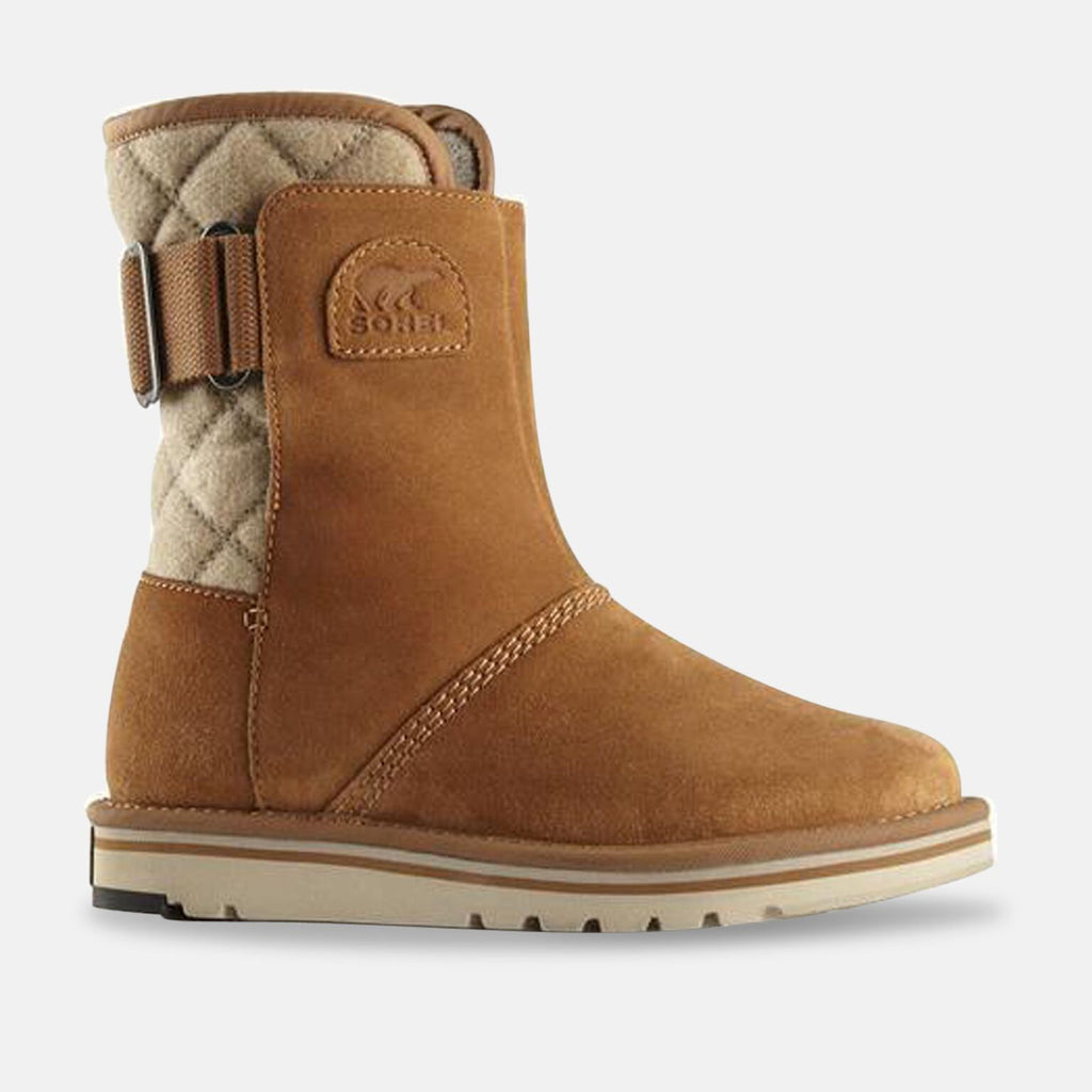 Sorel Footwear UK 4 / EU 37 / US 6 / Elk NL2068287 - WOMEN'S NEWBIE™