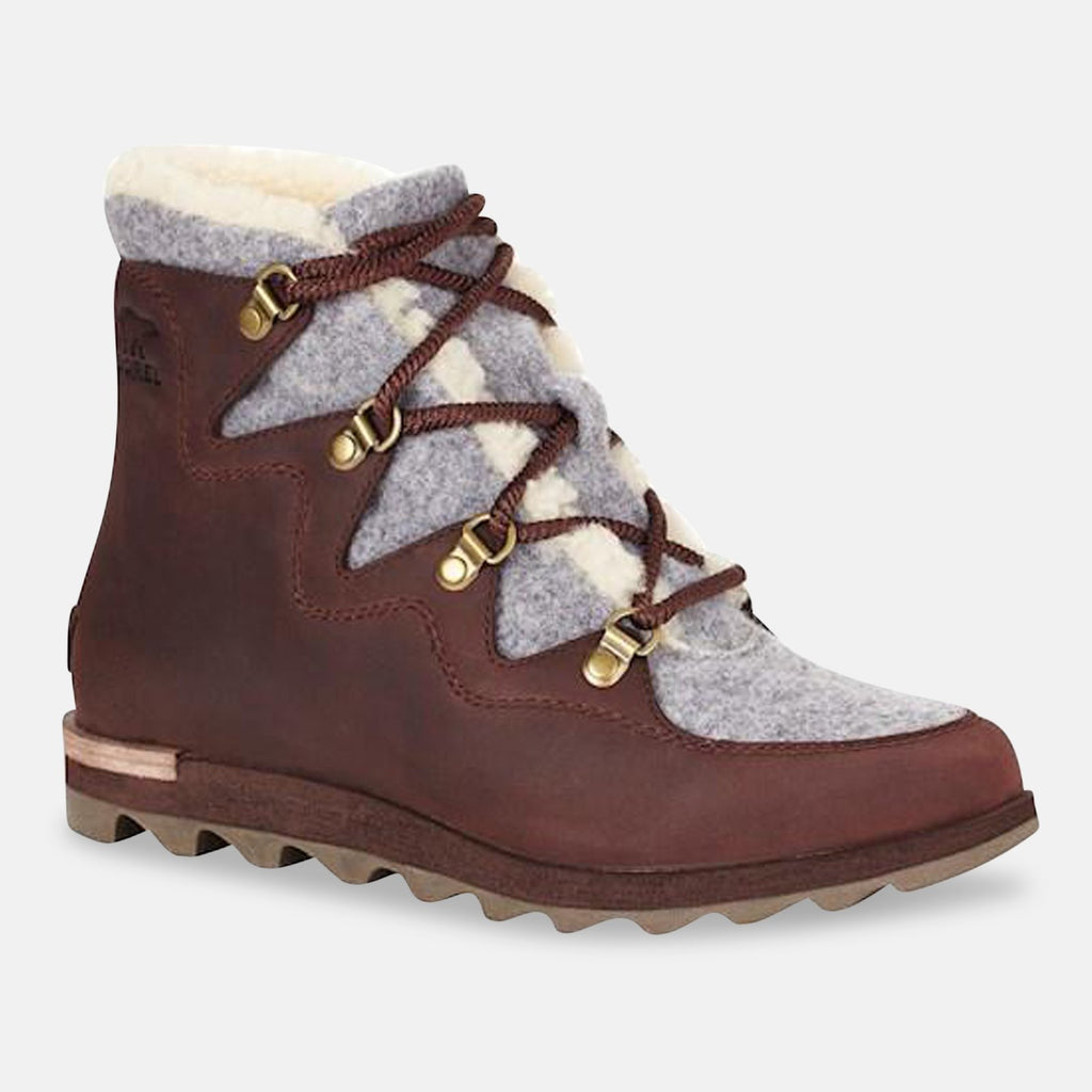 Sorel Footwear UK 4 / EU 37 / US 6 / Cattail NL3287908 - SNEAKCHIC™ ALPINE
