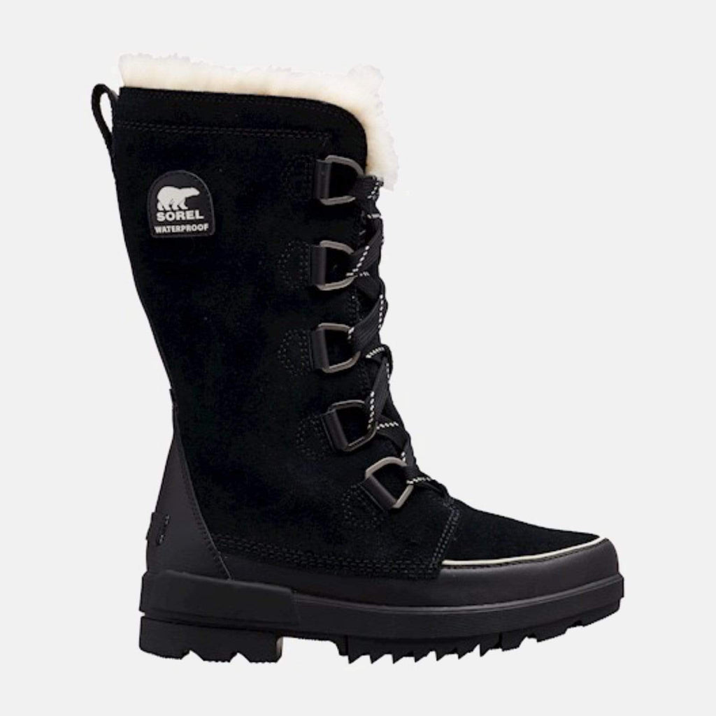Sorel Footwear Torino™ II Tall Black