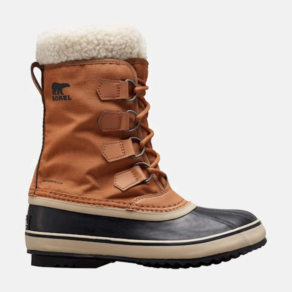 Sorel Footwear Winter Carnival'Ѣ Camel Brown