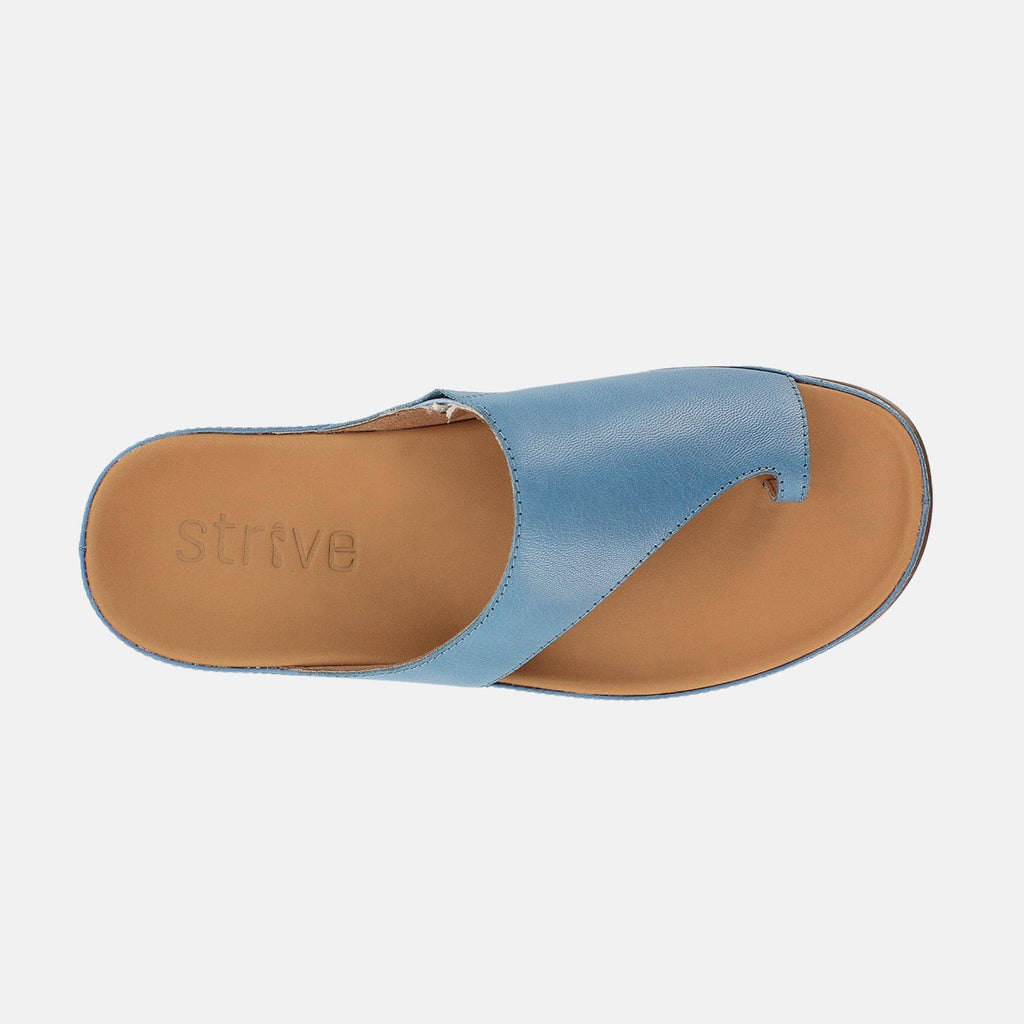 Strive Footwear Capri 21020O Ocean