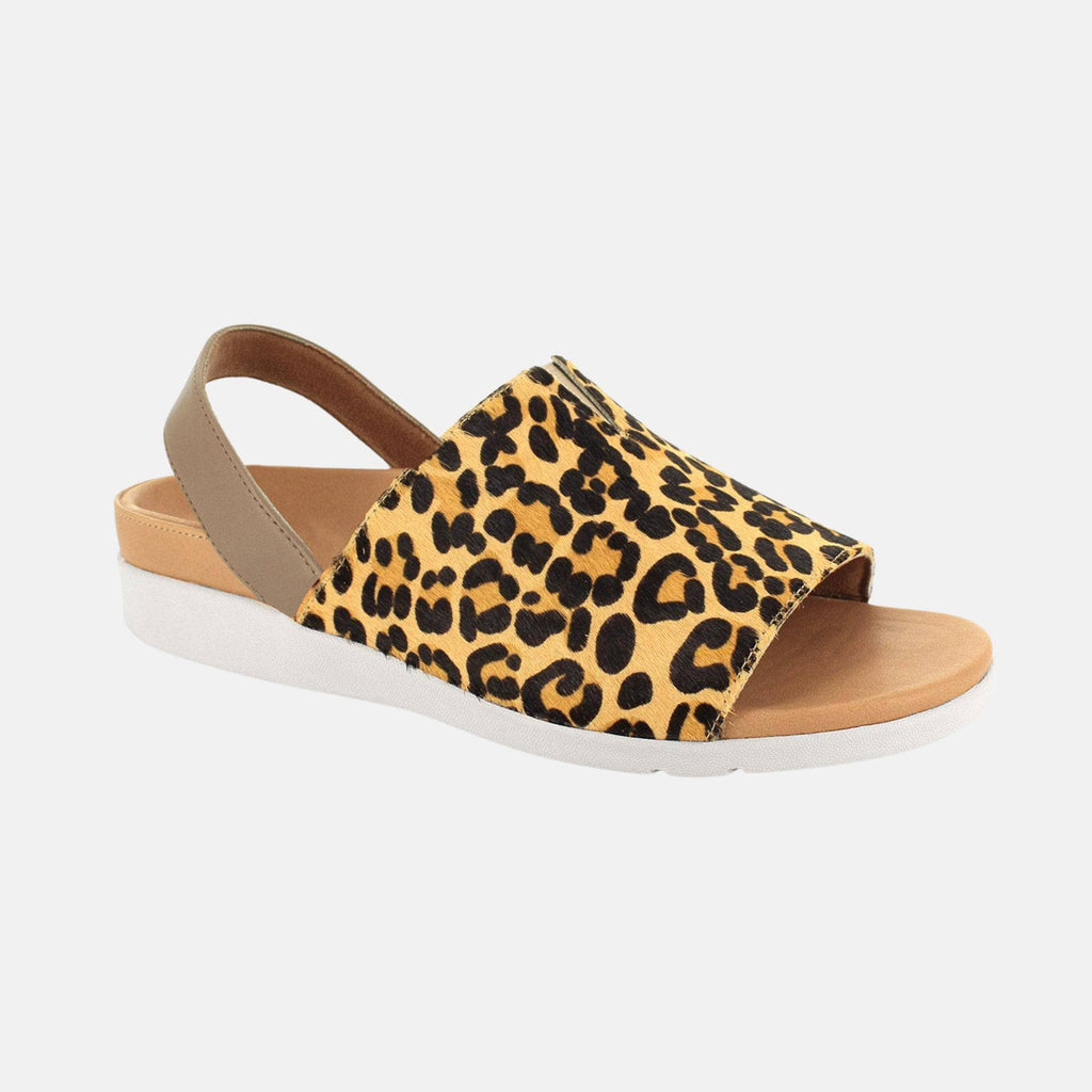 Strive Footwear Mara 20160VB Leopard Print