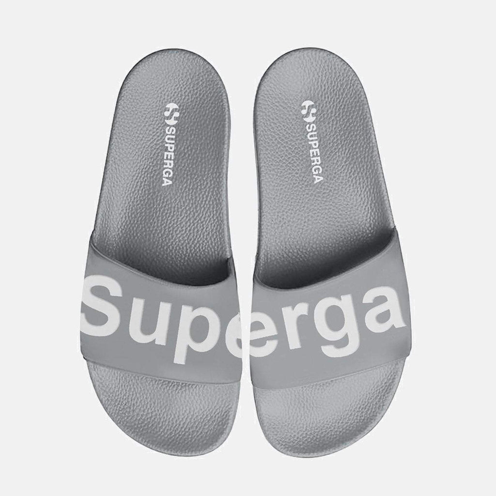 Superga Footwear UK 3.5 / EU 36 / Grey Ash White 1908 PU U Grey Ash White