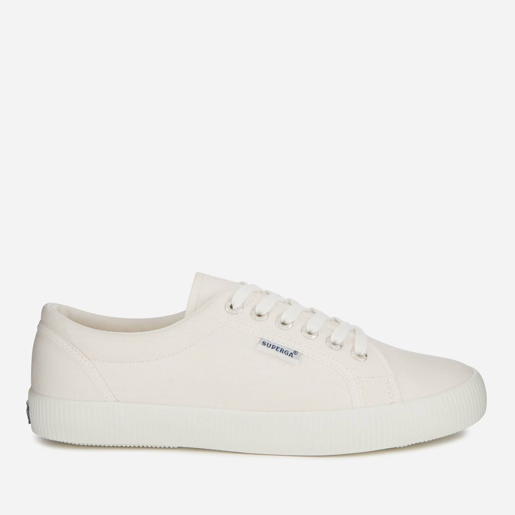 Superga Footwear UK 11 / EU 46 / White 242639 1705 Cotu - 193 Bianco