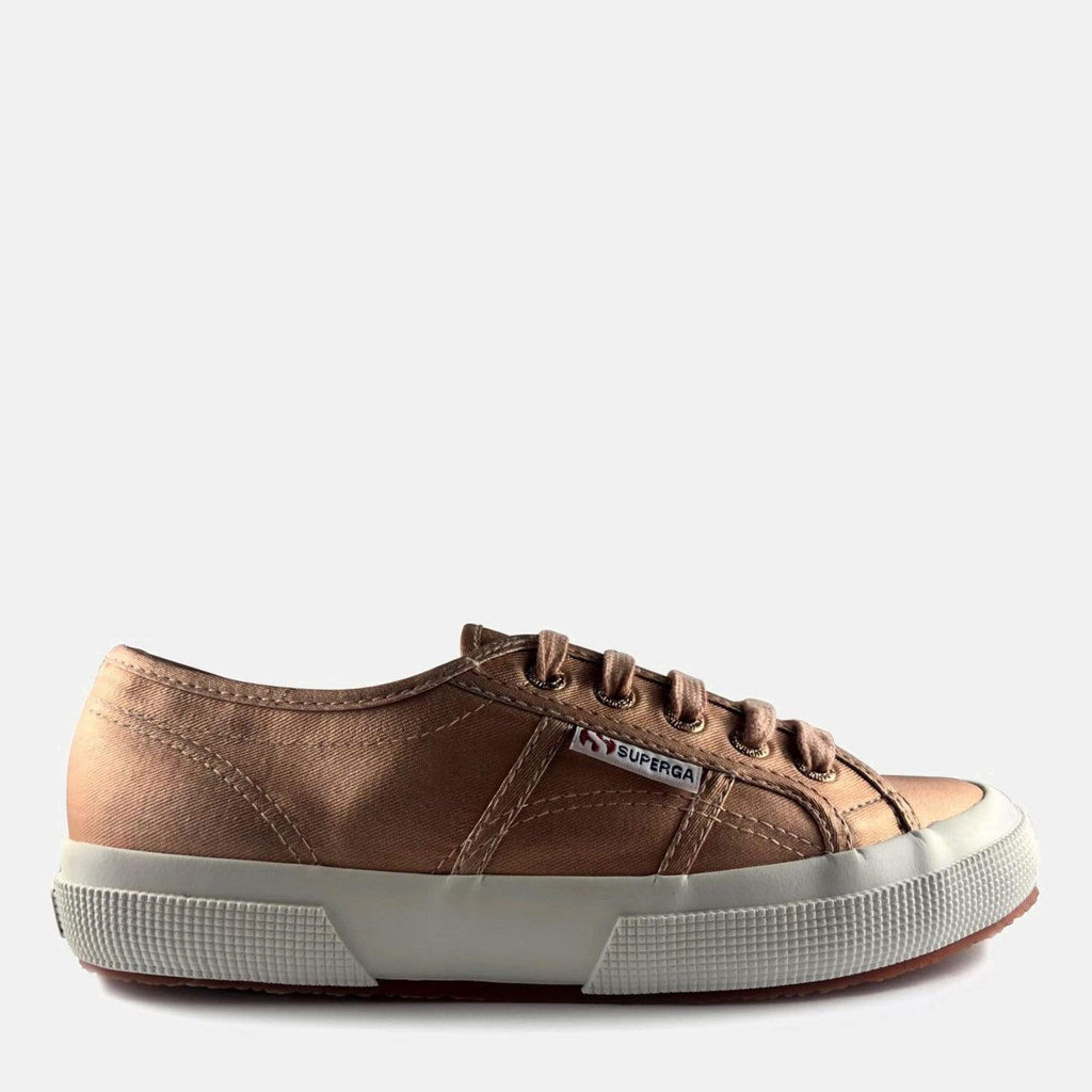 Superga Footwear 2750 Cotmetu Rose Gold Matt