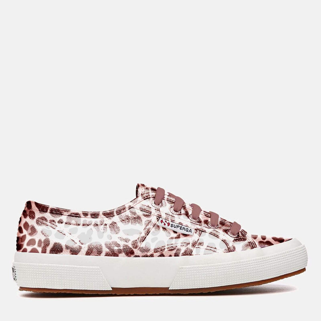 Superga Footwear 2750 Fancotmetmat Rose Gold