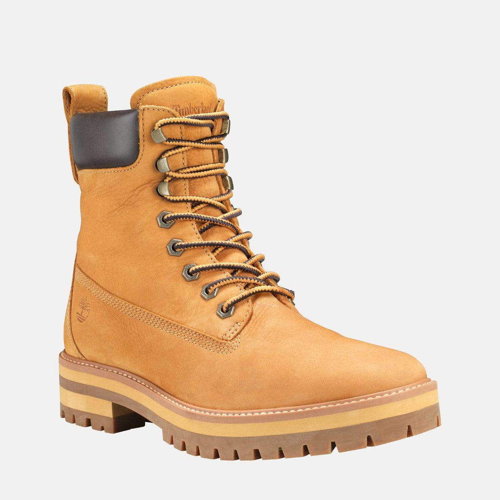 Timberland Footwear Courma Guy Boot Waterproof CA27XW Spruce Yellow