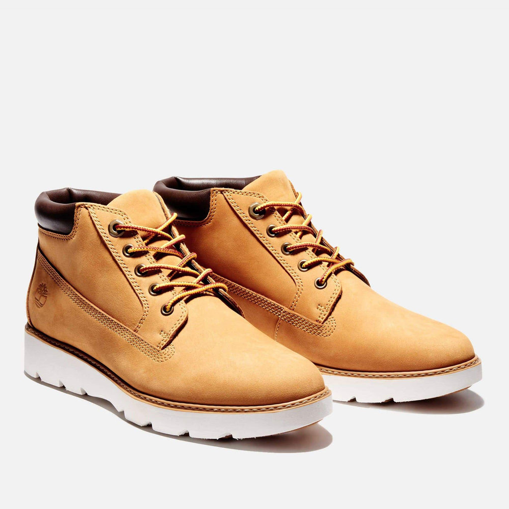 Timberland Footwear Keeley Field Nellie Wheat Nubuck