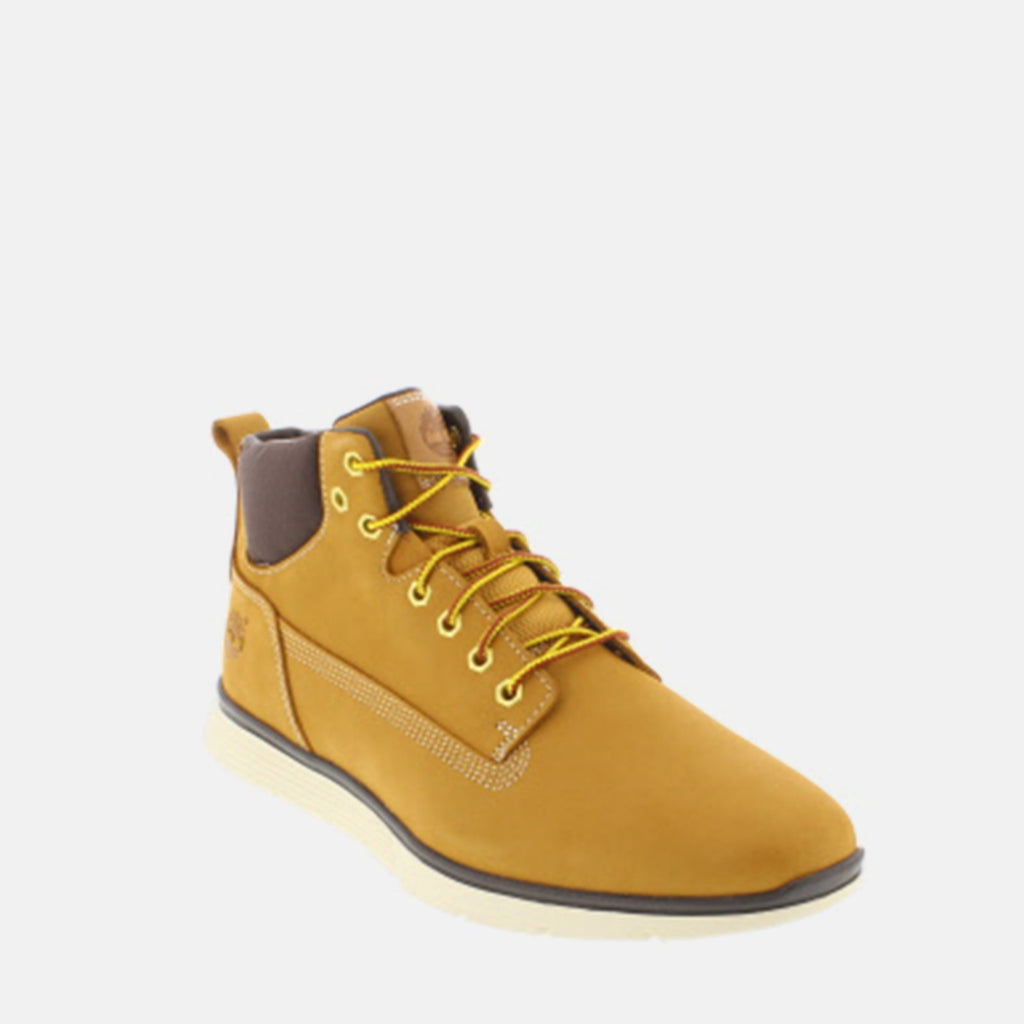 Timberland Footwear UK 6 / EU 39 / US 6.5 / Beige Killington Chukka CA191I Wheat