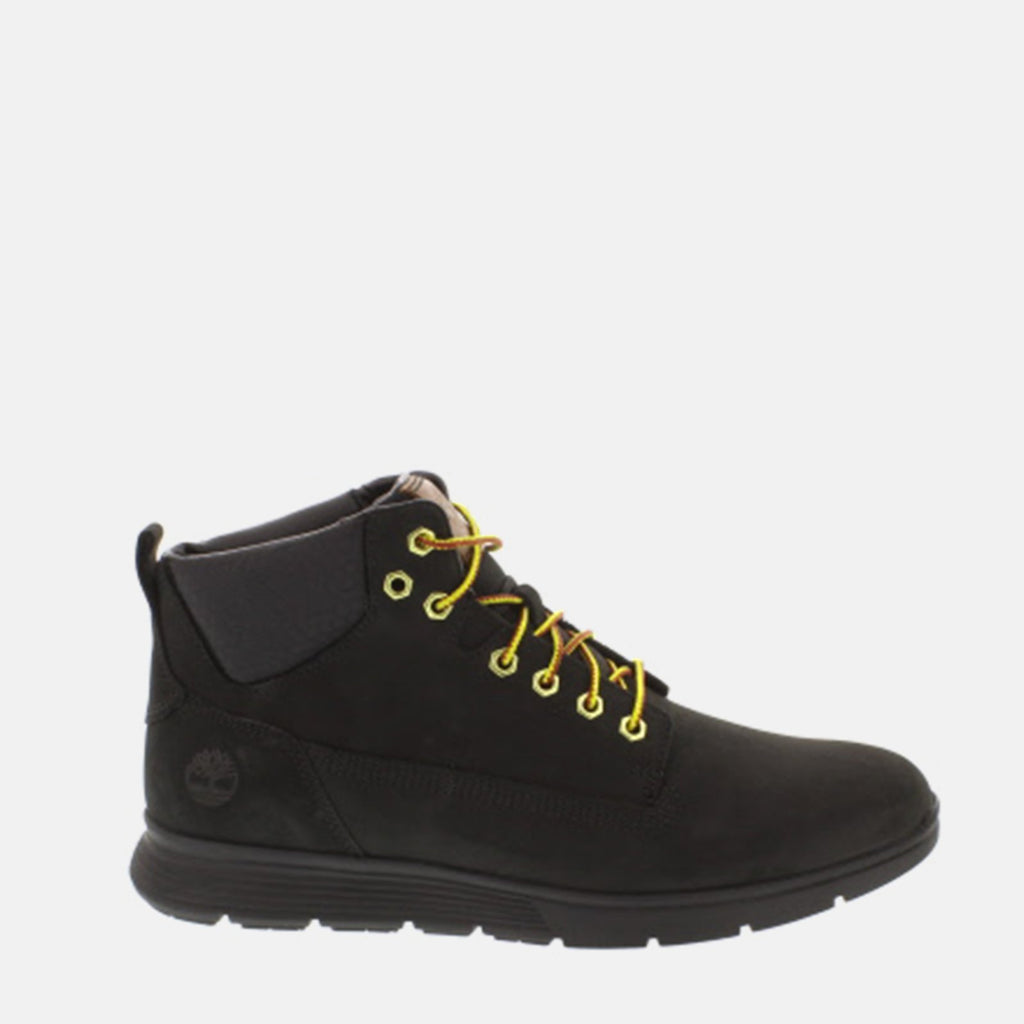 Timberland Footwear UK 6 / EU 39 / US 6.5 / Black Killington Chukka CA19UK Black