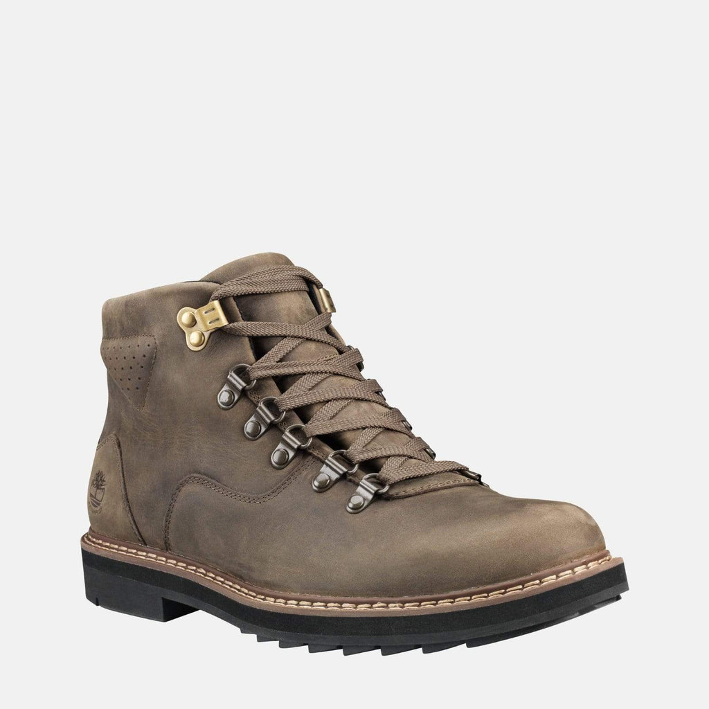 Timberland Footwear Squall Canyon Waterproof Hiker CA2988 Canteen