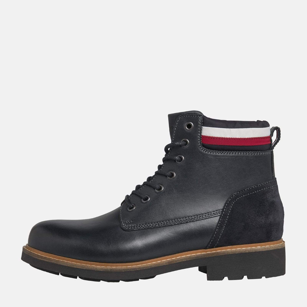 Tommy Hilfiger Footwear Active Corporate Boot Midnight