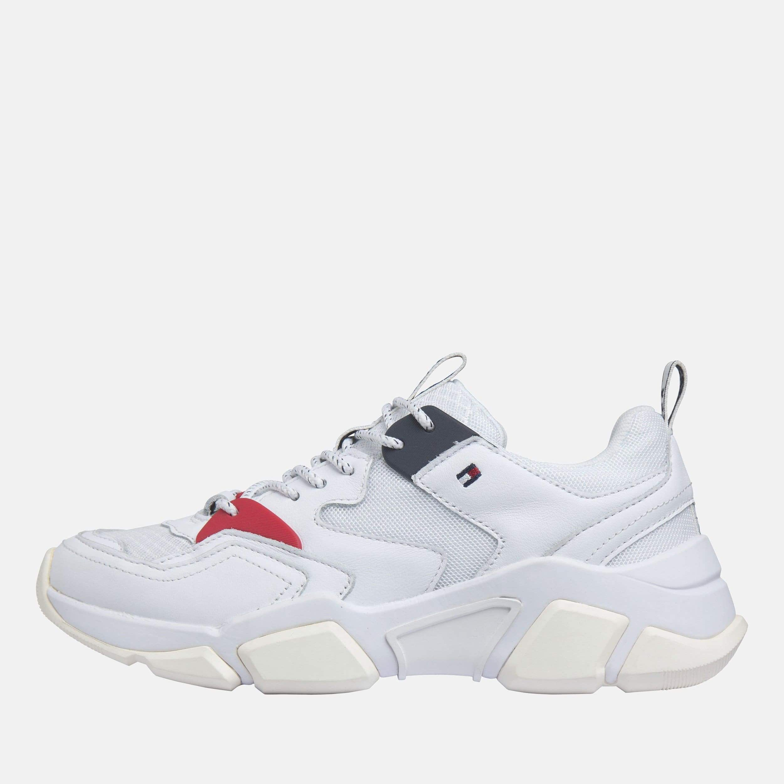 Tommy Hilfiger Women's Chunky Mixed