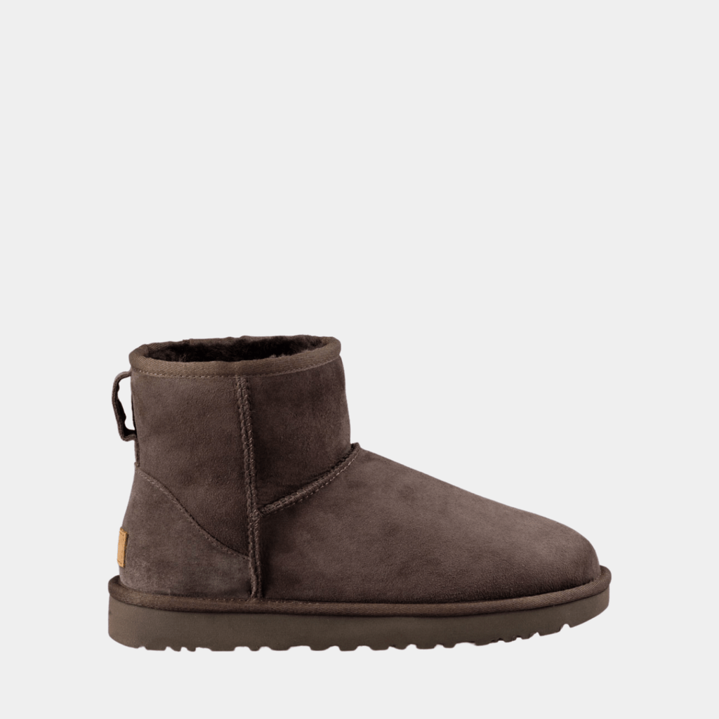 UGG Footwear Classic Mini II 1016222 Chocolate