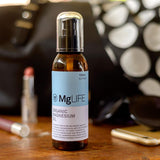 MgLIFE - Organic Magnesium Oil - 125ml