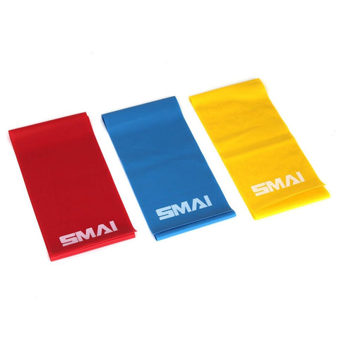 SMAI - RESISTANCE BAND SET OF 3