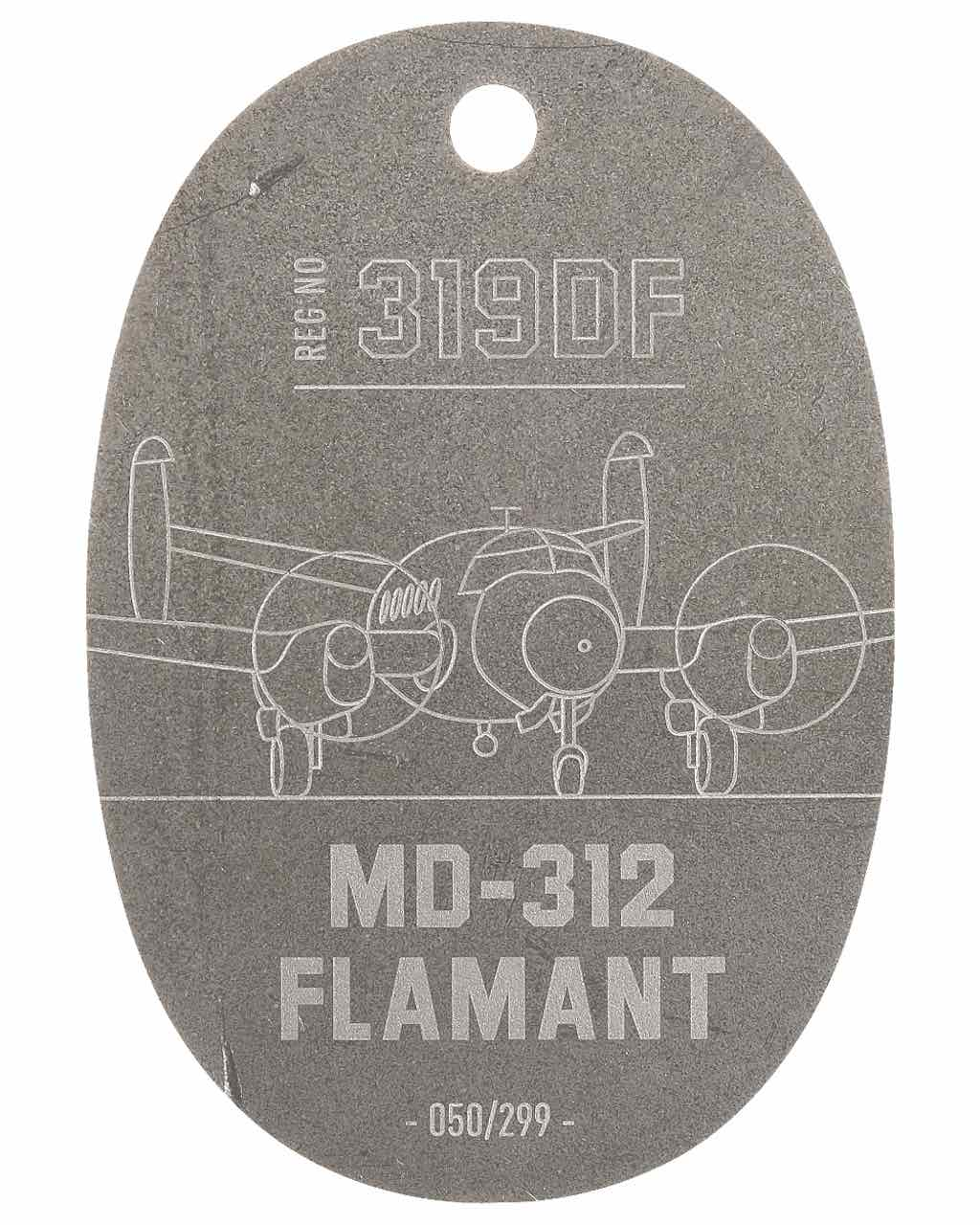 Flamant MD-312