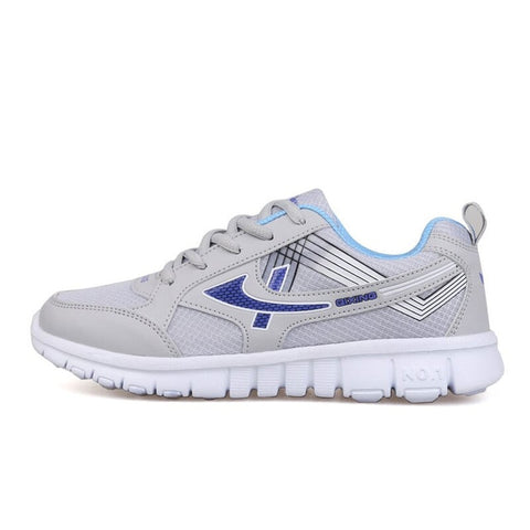Women's High-Performance Mesh Athletic Shoes