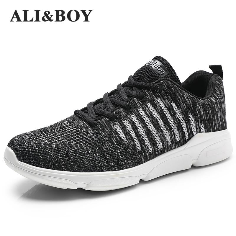 Men's Outdoor Running Shoes