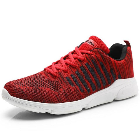 Image of Men's Outdoor Running Shoes