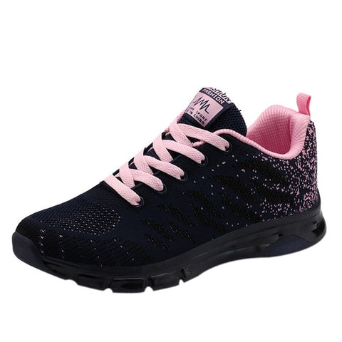 Image of Women's Air-Cushioned Running Shoes