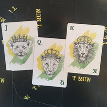 Load image into Gallery viewer, Fun Reimagined Card Game: T RUN