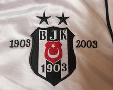 Load image into Gallery viewer, Puma Besiktas 2002/2003 Centenary Shirt Size Men's Large
