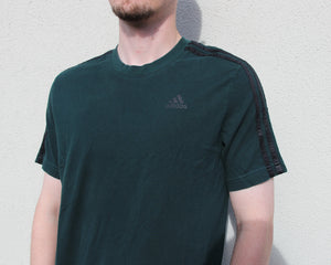 Adidas T Shirt Size Men's Medium