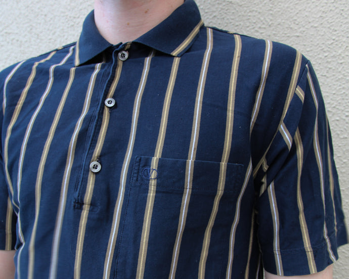 Vintage Valentino Polo Shirt Size Men's Small