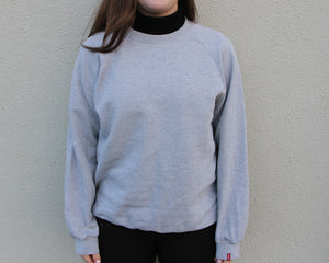 Vintage Levi's Sweatshirt Size Women's Medium