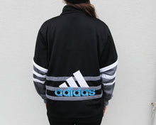 Load image into Gallery viewer, Vintage Adidas Track Top Size Women's Medium